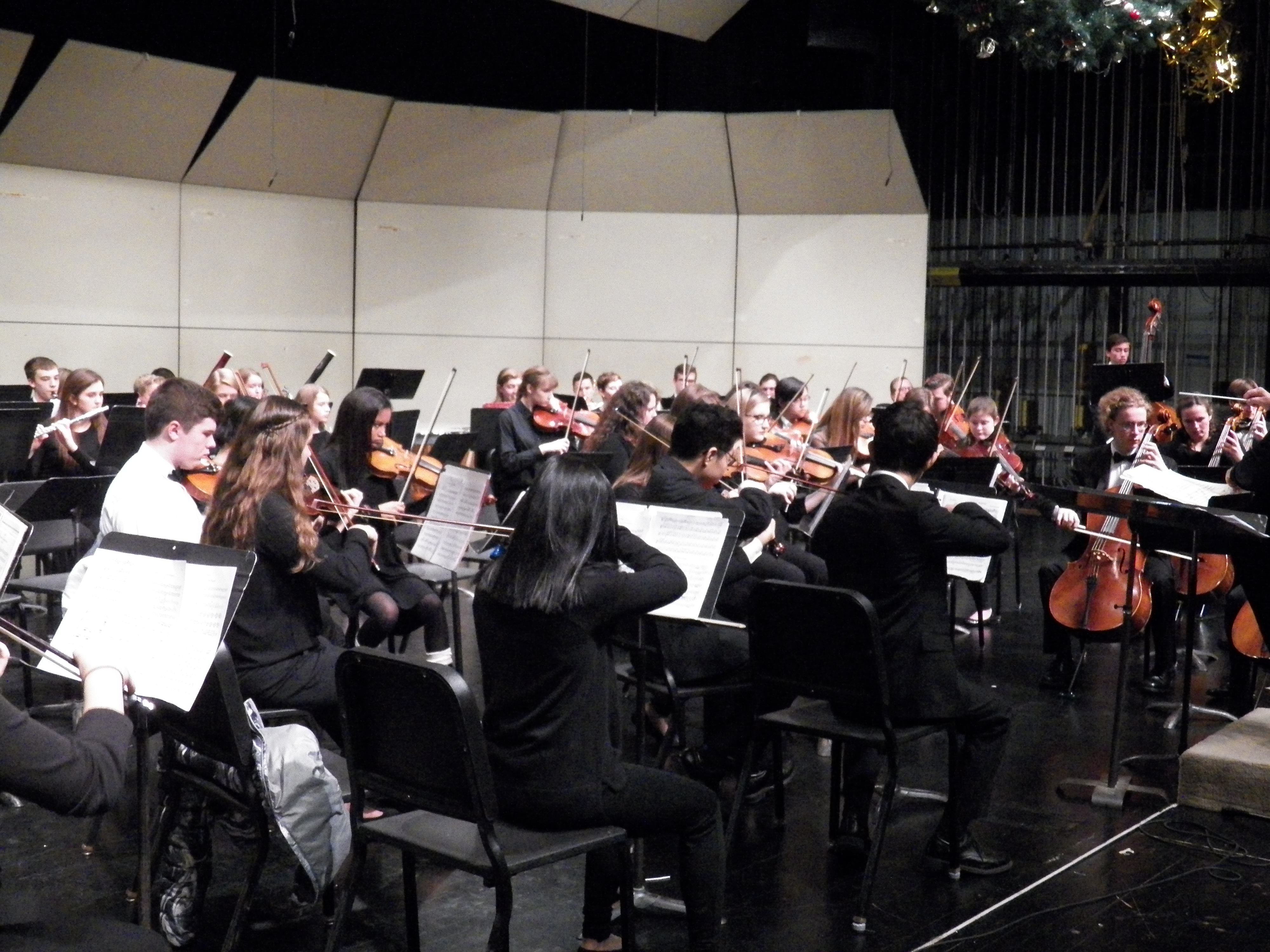 Orchestra Concert
